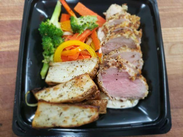 Filet de porc